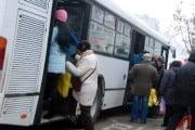 Incepând cu acest an școlar, toți elevii din Municipiul Bacau vor beneficia de transport public gratuit
