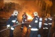 Efectul tragediei de la Colectiv. Pompierii au efectuat 1000 de controale, aplicând amenzi în valoare de 2 milioane euro