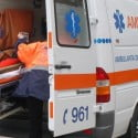 Accident cu victime in Comanesti