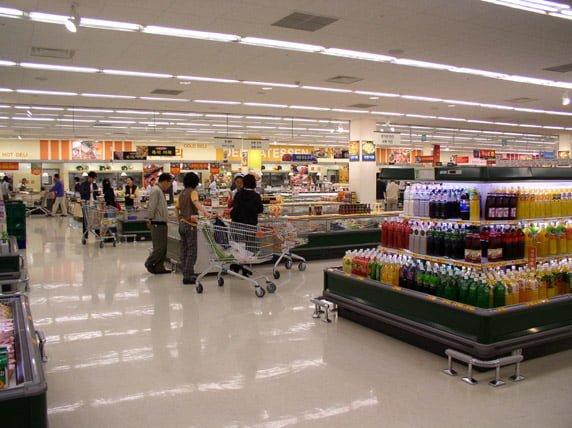 PROGRAMUL DE PASTE al magazinelor din Bacau
