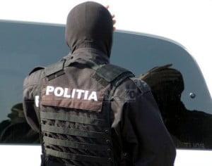 Un traficant de droguri urmarit international a fost arestat in Bacau