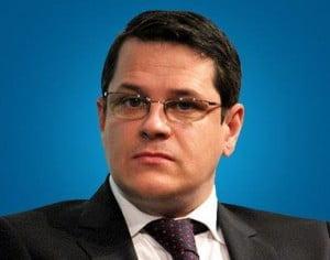 Plenul Parlamentului l-a validat pe Eduard Hellvig în funcția de director al SRI
