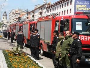 (UPDATE) ISU Bacău recrutează candidați pentru admiterea în școlile ce formează personal pentru domeniul situațiilor de urgență