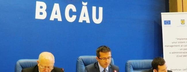 Consiliul Judetean a impartit banii primiti de la Guvern