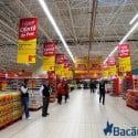 Programul de sarbatori al supermarketurilor din Bacau