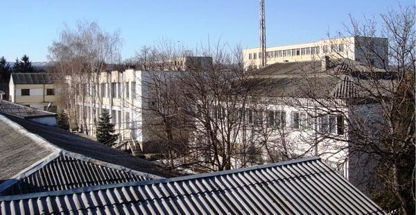 Penitenciar Bacau