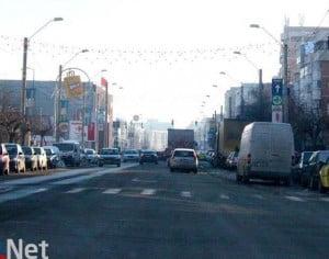 Începe modernizarea străzii Ștefan cel Mare. Contractul, atribuit sucevenilor de la Symmetrica