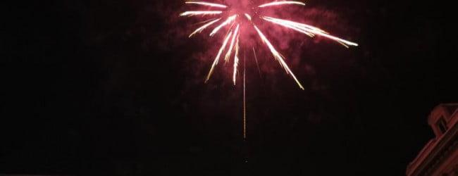 Revelionul impreuna – Bacau 2013 (Foto & Video)