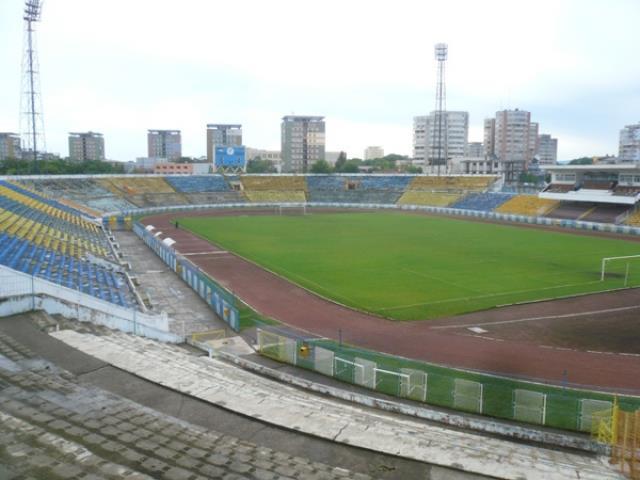 Stadionul municipal va fi refacut si va avea 15.000 de locuri