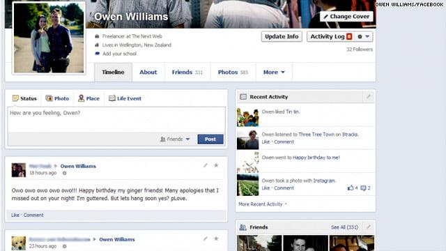 Facebook se schimba la fata. Vom avea news feed si ...