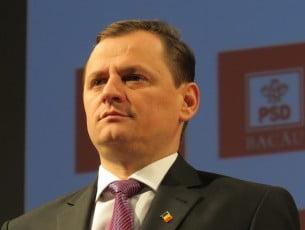 Vlase, în locul lui Voicu. Deputatul băcăuan preia șefia comisiei pentru elaborarea legilor electorale