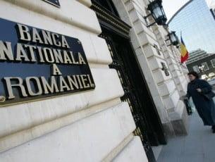 Rezervele BNR – peste 34 miliarde euro