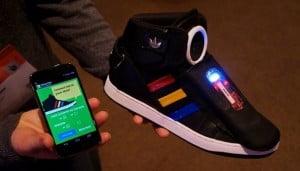 google-shoes-SXSW-papuci-inteligenti