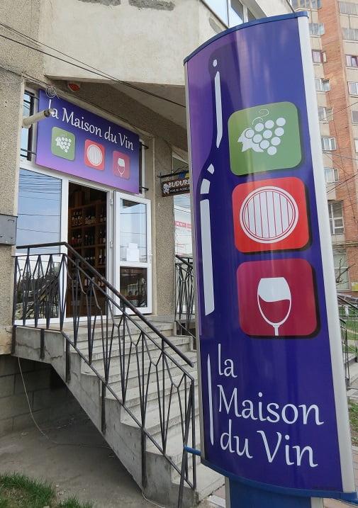 vinul bun este la el acasa in bacau un tanar pasionat de nobila licoare a deschis casa vinului