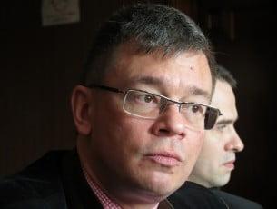 Mihai Răzvan Ungureanu a fost VOTAT director al Serviciului de Informaţii Externe (SIE)