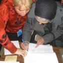 Luni incepe distribuirea tichetelor valorice catre pensionarii din municipiul Bacau