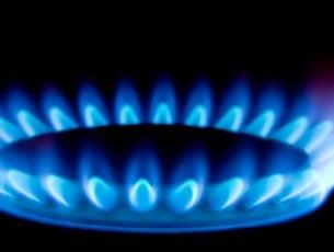 Majorarea preţului la gaze pentru consumatorii casnici a fost amânată 7 ani, până în 2021