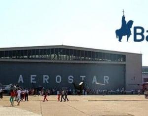 Aerostar Bacău va acorda 13,5 milioane de lei dividende pentru 2014