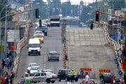 DNA investighează modernizarea Pasajului Letea (Podul Narcisa). Vezi ce funcționari din Primăria Bacău au ajuns în fața procurorilor