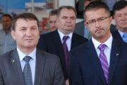 """Benea și Stavarache, """"încondeiați"""" – la pachet – de postul mogulului PSD Sebastian Ghiță"""