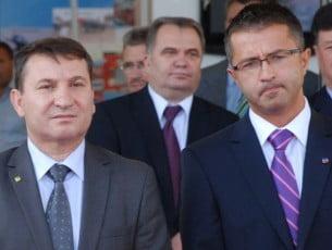 """Corupția din administrația băcăuană, vedetă la PRO TV. Stavarache și Benea, actori principali la """"România, te iubesc!"""""""