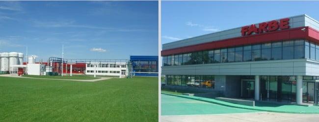 Metalbac & Farbe Bacau, contracte de milioane de euro, de la CNADNR, pentru marcaje rutiere in toata tara