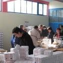 Alimente de la Uniunea Europeană, distribuite de Primaria Bacau, incepand cu 24 octombrie