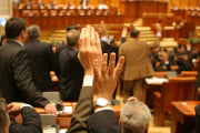 Camera Deputaților a aprobat dublarea alocației pentru copii. Aceasta va crește la 84 lei