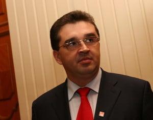 Marian Oprişan, reales şef al Uniunii Consiliilor Judeţene