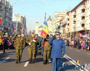 Manifestari cu ocazia Zilei Nationale a Romaniei. Vezi programul