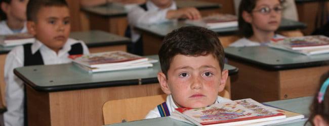 Inscrierile in clasa pregatitoare si in clasa I incep pe 24 februarie. Vezi metodologia aprobata de Ministerul Educatiei