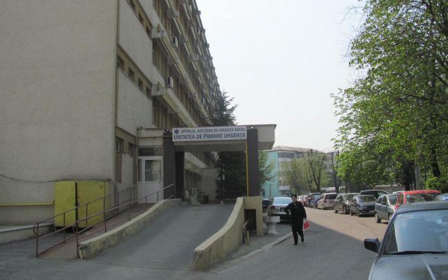 Spitalul Judetean Bacau si cel din Moinesti, in lista unitatilor sanitare in cadrul cărora au fost depistate probe neconforme