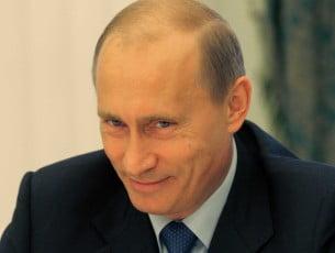 """Vladimir Putin: """"Dacă vreau, ocup Kievul în două săptămâni"""""""
