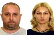Ce a confiscat FBI din buncărul deținut, în SUA, de evazioniștii băcăuani Radu și Diana Nemeș