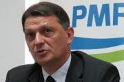 Gabriel Berca s-a lepădat de Băsescu. Fostul prefect al Bacăului a revenit în PNL pe filiera Atanasiu-Blaga