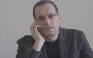 Marius Stanila cumnat Stavarache