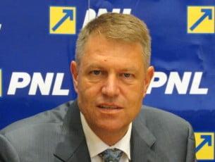 Klaus Iohannis demisionează pe 2 decembrie din funcţia de primar