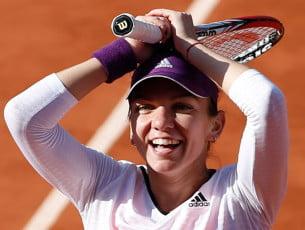 Simona Halep, în finala de la Singapore! Duminică va juca, din nou, cu Serena Williams
