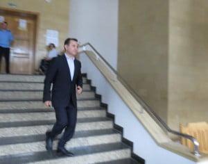 Curtea de Apel Bacau a prelungit cu inca 30 de zile arestul la domiciliu pentru Stavarache, Goian si Cenusa
