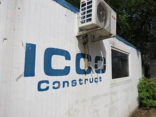 Firma care a lăsat în aer șantierul Spitalului Municipal Bacău are datorii de 10 milioane euro