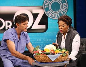Dr. Oz – Vitamine si minerale vitale pe care le poti lua din alimente