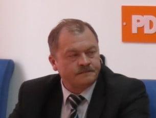 Laurențiu Ganea, consilier județean PDL, cercetat sub control judiciar într-un dosar de evaziune fiscală