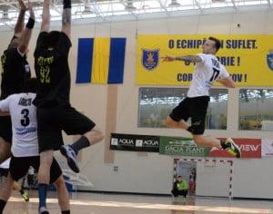 Handbal masculin: HCM Constanța a câștigat Supercupa, învingând cu scorul de 24 – 21 formația Știința Bacău