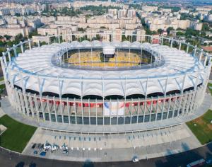 România, desemnată țară gazdă la EURO 2020. Pe Arena Națională se vor juca 4 meciuri