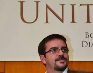 Deputatul Bogdan Diaconu vrea scoaterea UDMR în afara legii, după modelul desființării PCR