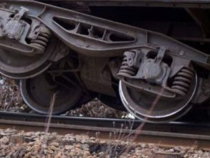 Crește numărul victimelor în cazul accidentului feroviar din apropierea Bacăului. Mecanicul de locomotivă a murit