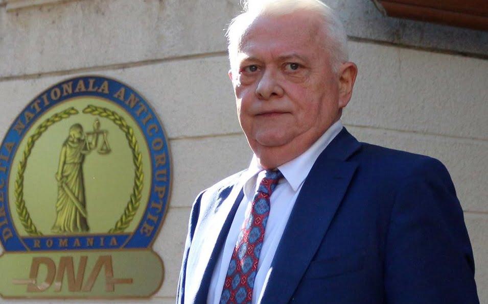 Viorel Hrebenciuc a fost achitat in dosarul Mita la PSD