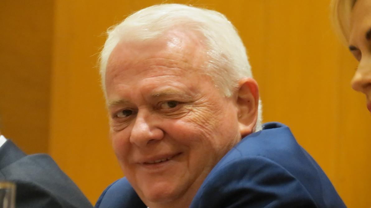 Viorel Hrebenciuc, trimis in judecata pentru marturie mincinoasa