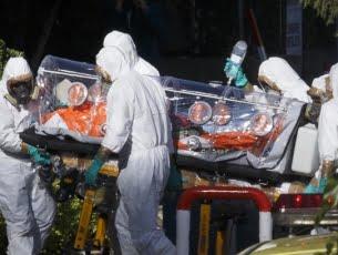 Pacient suspect de Ebola la Constanta