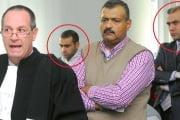 """Frații lui Hayssam au """"tăiat-o"""" din țară. Mukhles şi Mahmoud, dați în urmărire internațională"""